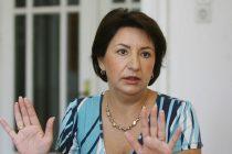 Sulfina Barbu la DNA in dosarul finantarii campaniei electorale a PDL din 2012