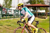 Principele Nicolae al Romaniei si turul ciclist Cartile Copilariei pe Bicicleta ajung in Bucuresti
