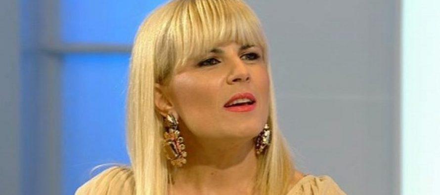 Elena Udrea vrea sa plece in Siria