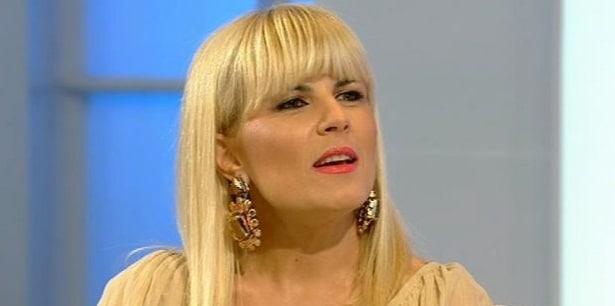 Elena Udrea este in sfarsit fericita! Cum a schimbat-o parintele Cleopa pe blonda politicii romanesti