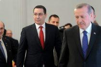 Victor Ponta isi doreste ca Romania sa preia modelul de progres al Turciei
