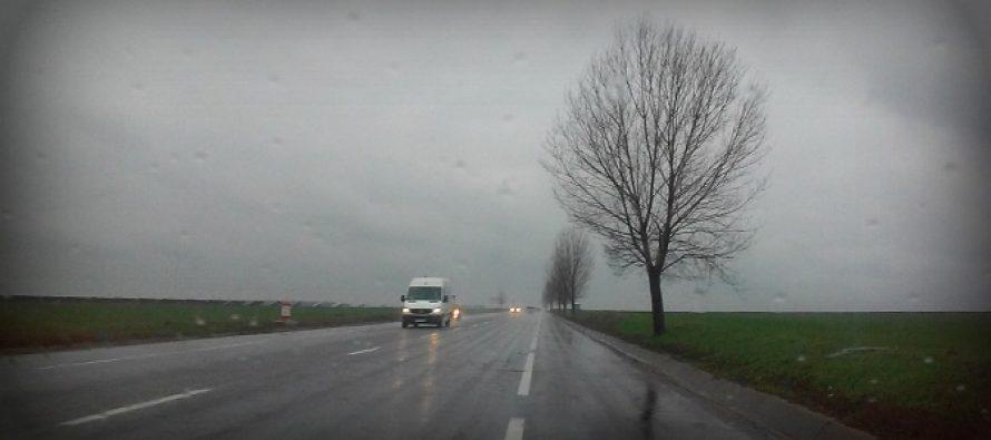 Atentie, VREMEA se raceste si vin ploile! Prognoza meteo pentru urmatoarele zile