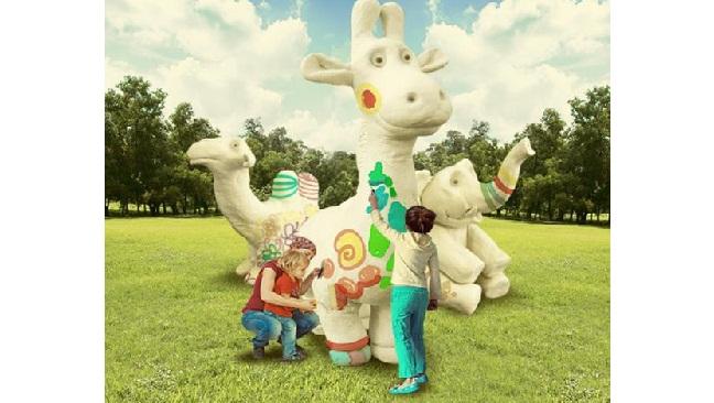De 1 Iunie, Itsy Bitsy FM ii invita pe copii si parinti in Parcul Oraselul Copiilor
