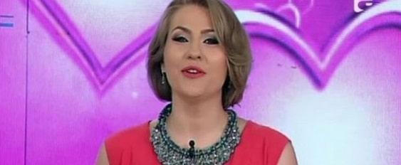 MIREASA PENTRU FIUL MEU. Mirela Boureanu Vaida: Ana trebuie sa-si gaseasca un baiat care sa-i pretuiasca frumusetea!