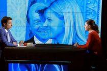 Adriana Saftoiu, la Dupa 20 de Ani: Elena Udrea a avut ghinion ca l-a avut consultant pe Traian Basescu
