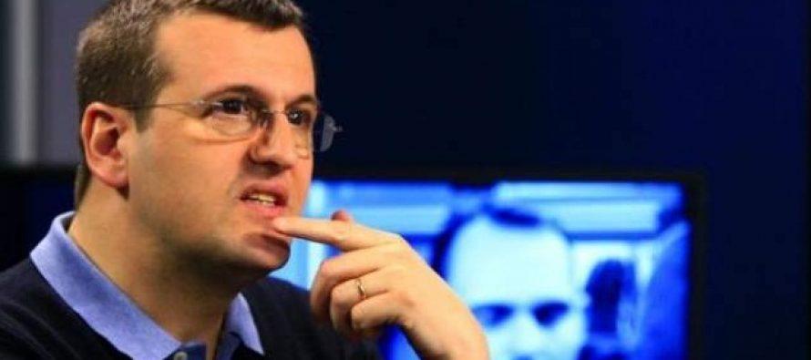 Cristian Preda atrage atentia cu privire la erdoganizarea care ameninta regimul din Romania
