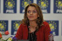 Alina Gorghiu nu va candida la Primaria Capitalei: Colegi foarte bine pregatiti s-au inscris in competitia interna