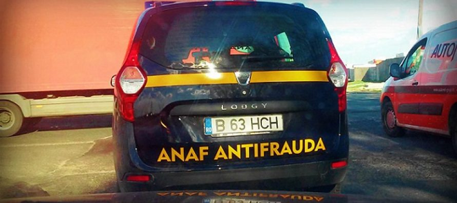 ANAF angajeaza inspectori antifrauda. Conditii de angajare si salariul unui inspector DGAF