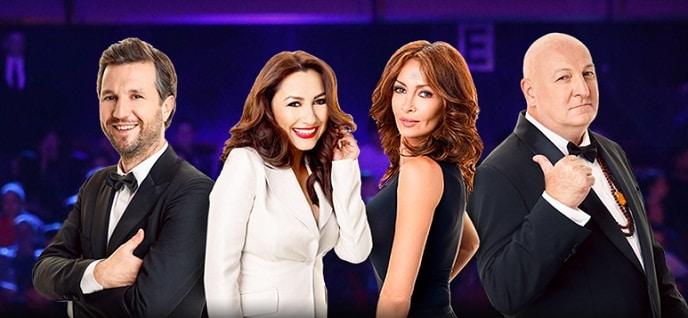 CASTIGATORI ROMANII AU TALENT, semifinala 4 din 29 MAI 2015: LIVE LA PRO TV
