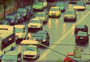 Centrul Infotrafic – Situatia drumurilor din Romania in contextul inundatiilor