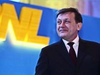 Crin Antonescu: Experienta PNL este determinata de identitatea sa si de cum traieste pentru Romania acest partid