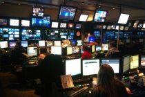 Probleme mari la o televiziune care detine drepturile de transmisie pentru meciurile din Liga I