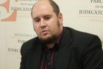 Daniel Horodniceanu este procurorul-sef al DIICOT, Klaus Iohannis a semnat decretul