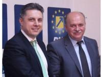 "Dragos Chitic (PNL) ramane primar de Piatra Neamt. PNL lanseaza rezolutia ""Piatra Neamt - capitala liberalismului"""