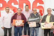 Campionatul de table a reunit in Sectorul 6 cei mai infocati jucatori. FOTO
