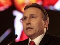 Gheorghe Nichita, primar de Iasi, retinut de procurorii anticoruptie