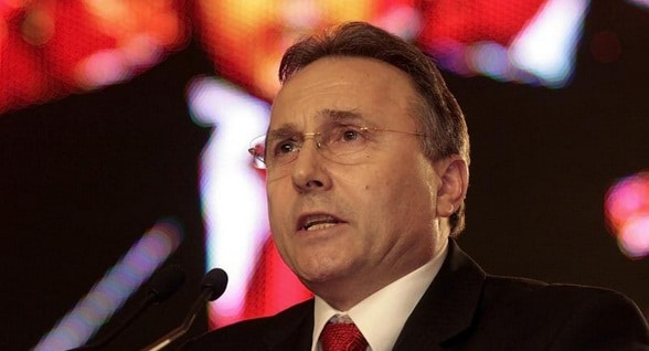 Gheorghe Nichita, primarul de Iasi, a renuntat la functiile detinute in PSD