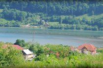 Pericol de inundatii in Satu Mare, INHGA a emis Cod Portocaliu