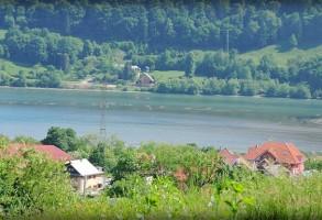 Romania amenintata de inundatii. Judetele Satu Mare, Salaj si Maramures sunt vizate de Cod Rosu