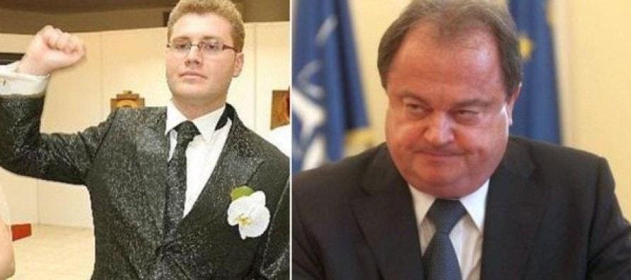 Ionut Rudeanu a fost arestat preventiv. Ginerele lui Blaga este acuzat de evaziune fiscala