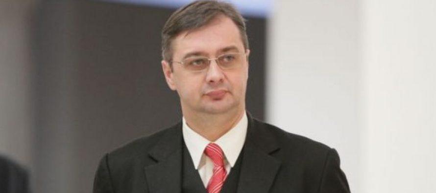 Interviu realizat de Europa Libera cu Iulian Chifu pe tema Republicii Moldova