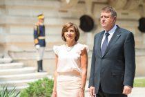 Iohannis, in pragul demisiei din cauza unui dosar pe numele sotiei sale, Carmen Iohannis! Afirmatia ii apartine lui Sebastian Ghita