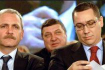 Liviu Dragnea va inregistra astazi demisia din functia de presedinte executiv al PSD