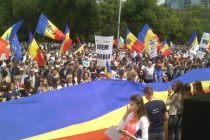 Reforme dure in Rep. Moldova, anuntate de primarul Chirtoaca