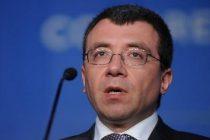 Mihai Voicu, ales vicepresedinte al Camerei Deputatilor
