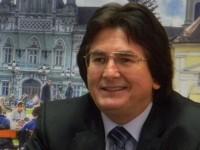 Nicolae Robu vrea sa construiasca un stadion gigant la Timisoara si a cerut finantare de la Guvern