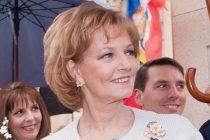 Crucea Rosie din Romania are un nou presedinte, in persoana principesei Margareta