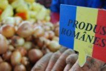 Produsele alimentare romanesti, promovate in Suedia