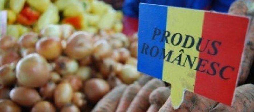 Hipermarketurile vor comercializa 51% produse romanesti. Legea a fost promulgata de presedinte