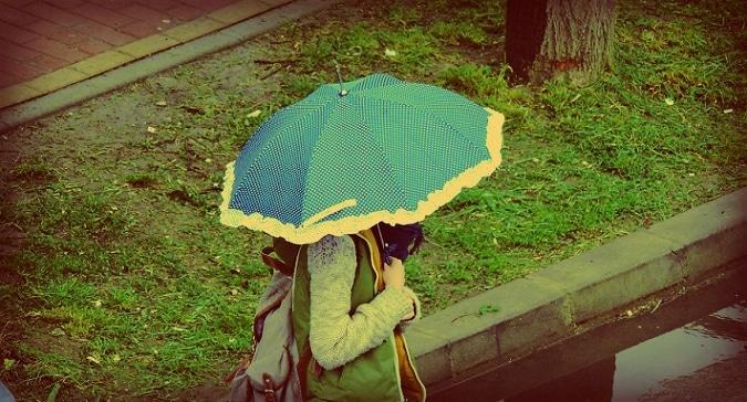 ANM a emis o alerta meteo de ploi valabila pana pe 21 octombrie