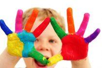 1 Iunie, ziua in care toti redevenim copii. De Ziua Copilului, cadouri speciale pentru cei mici