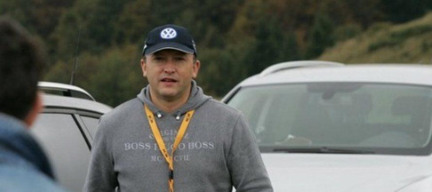 Razvan Mironescu organizeaza o actiune de promovare a sportului in randul elevilor din Sectorul 6