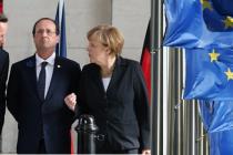 Europa cu doua viteze sau de ce Romania se mentine in esalonul de rangul doi