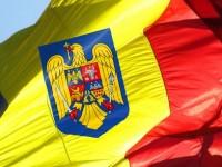 Steagul Romaniei ar putea fi modificat, coroana ar putea fi plasata deasupra stemei