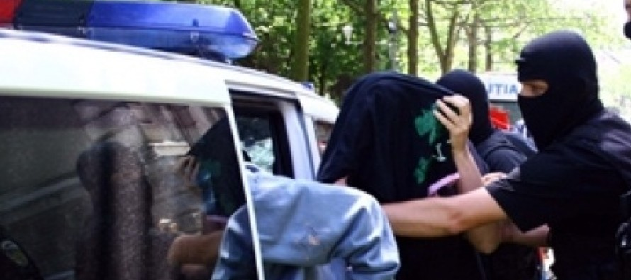 Stefan Crisu, procurorul Parchetului de pe langa Tribunalul Bucuresti prins cu mita, a fost retinut