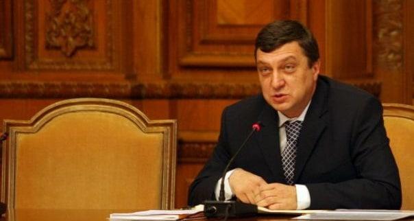 PNL a depus in Parlament motiunea de cenzura la adresa Guvernului Ponta