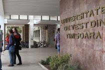 Profesori universitari din 12 tari s-au reunit la Universitatea de Vest din Timisoara