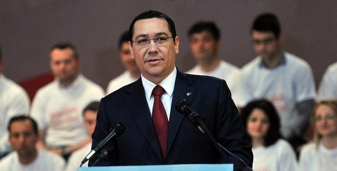 Victor Ponta la Summitul pe securitate cibernetica: Principala arma a Rusiei cu care poate santaja Europa nu sunt armele, ci gazul si enegia