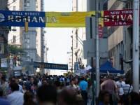 Festivalul Ziua Romaniei pe Broadway se va desfasura duminica, 10 mai, la New York