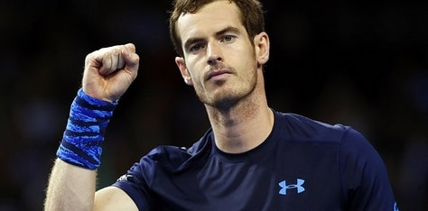 MURRAY TENIS