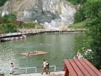 Complexul balnear Baia Verde din Slanic Prahova a inghitit 4 milioane de euro, dar niciun turist nu i-a calcat pragul