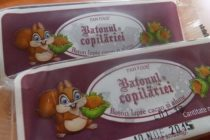 AFACERI DE SUCCES: Batonul Copilariei, un business din Sibiu care aduce milioane de euro