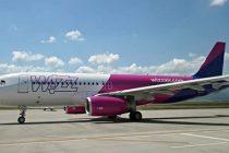 Wizz Air anunta lansarea noii curse aeriene Craiova – Bruxelles Charleroi, care va fi operata martea si sambata