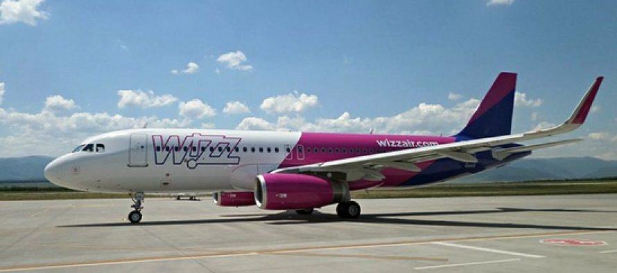 WizzAir a emis o atentionare de calatorie pentru pasagerii care vor ajunge pe aeroportul Luton din Londra