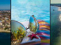 LITORALUL PENTRU TOTI 2015: Ce preturi au biletele pentru un sejur la mare intre 1 septembrie si 1 octombrie