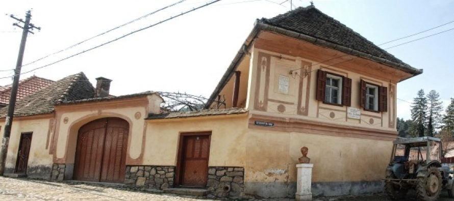 Pe urmele lui Cioran la Rasinari – Reportaj RFI